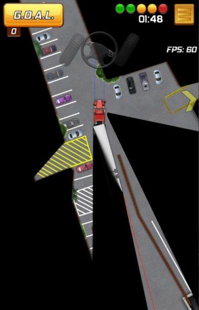 我的卡车驾驶技能游戏图1
