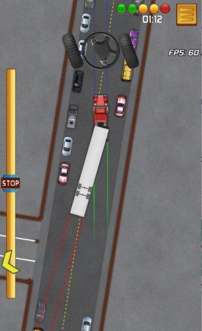 我的卡车驾驶技能游戏图3