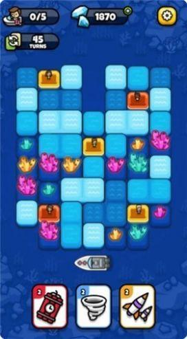 滑动海洋游戏图2