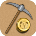 熊猫矿工游戏免费版 v1.0
