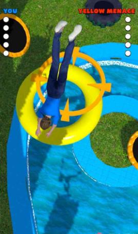 跳水挑战赛游戏图1