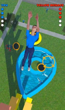 跳水挑战赛游戏图3