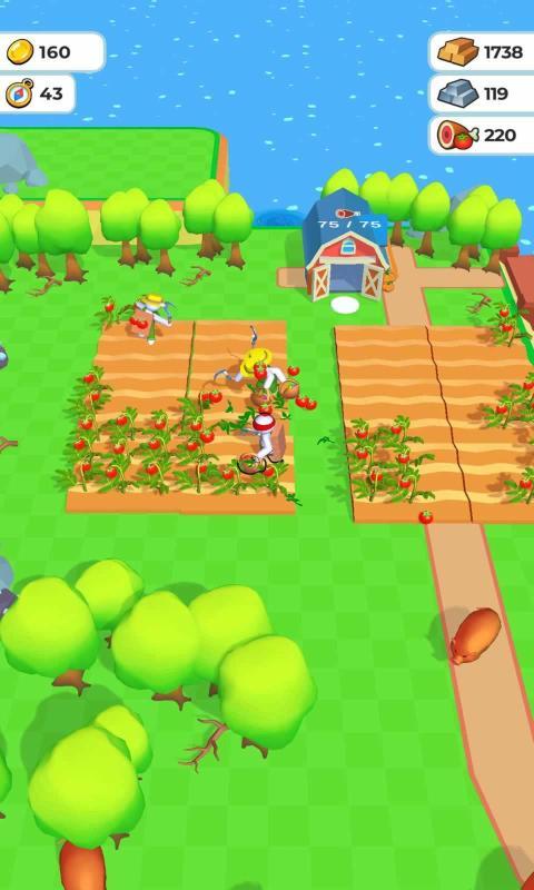 苏尔夫生存岛游戏图3
