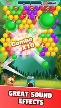 泡泡传奇2021游戏图3