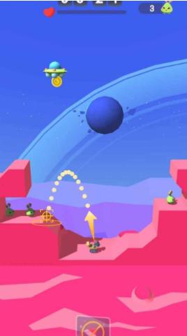 漫游者vs外星人游戏图2