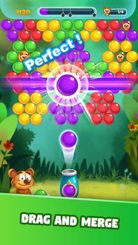 泡泡传奇2021游戏图1