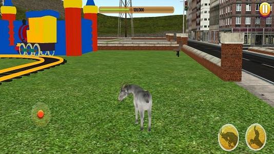 山羊的秘密游戏图3