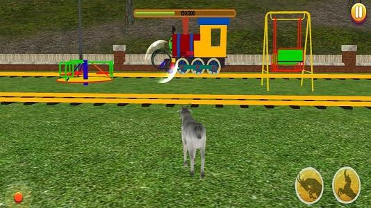 山羊的秘密游戏图1