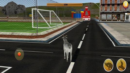 山羊的秘密游戏安卓版图片1