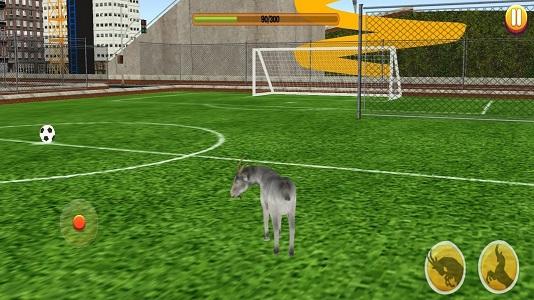山羊的秘密游戏图2