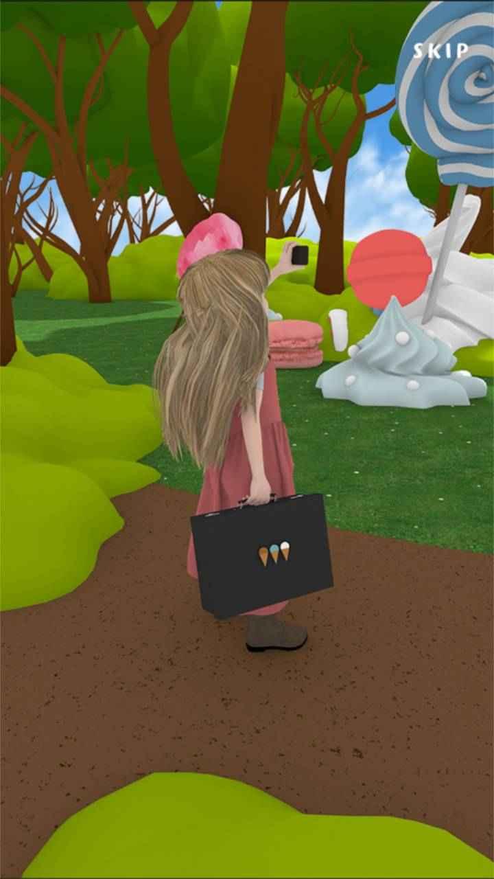 糖果屋历险记游戏免费版图片1