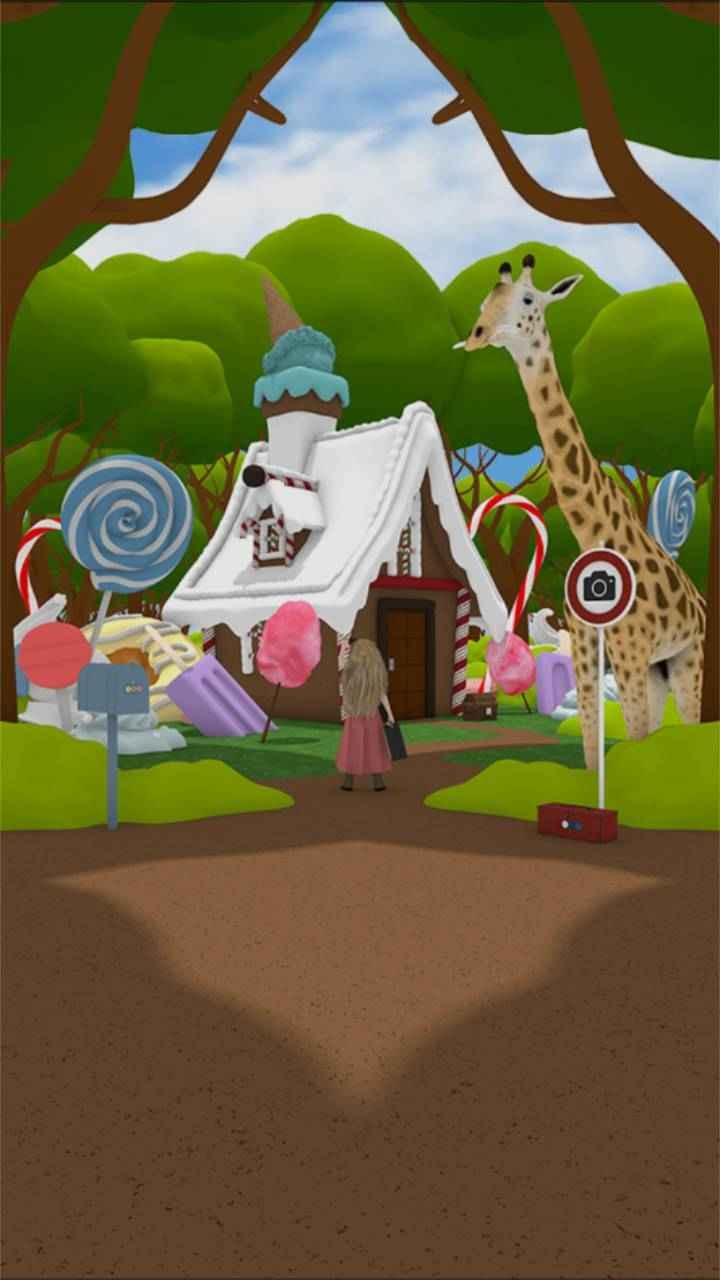 糖果屋历险记游戏免费版图片2