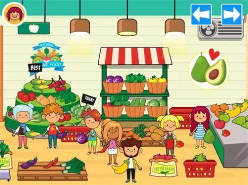 我的虚拟杂货店游戏安卓版图片2