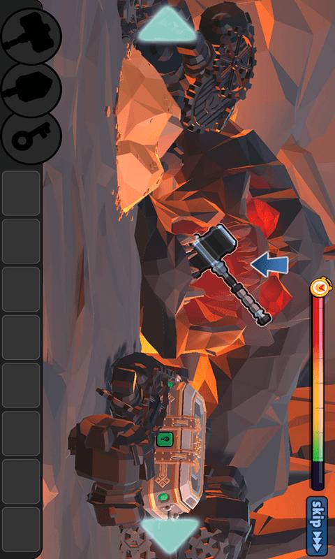 猎龙机甲游戏官方版图片1