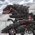 猎龙机甲游戏