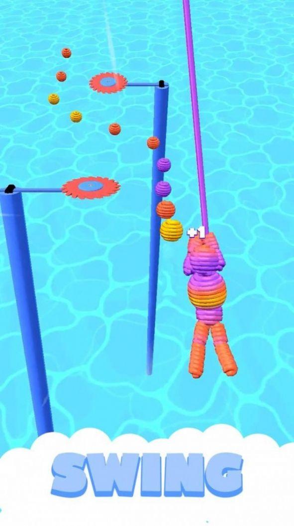 绳人跑步游戏图1
