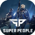 Super People Mobile中文版