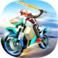 摩托赛道挑战