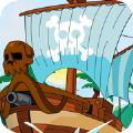 海盗船大作战海上战争游戏最新版 v1.0