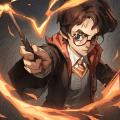 哈利波特魔法觉醒拼图寻宝925