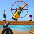 瓶子射击挑战