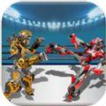 迈阿密大机器人战斗