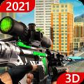 3D真实感狙击手模拟器