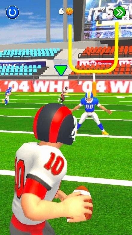 体育竞技游戏大全_最好玩的体育竞技游戏_体育竞技游戏最新中文版
