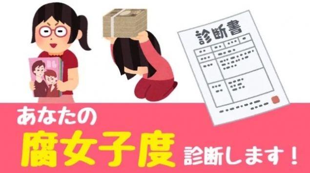 腐女子诊断中文版图1