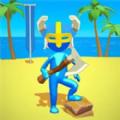岛屿入侵者3D