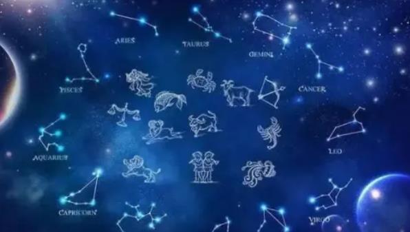 本周星座运势_十二星座分析2021_星座查询app大全