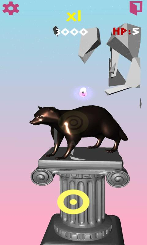 雷神雕刻家游戏安卓版图片1