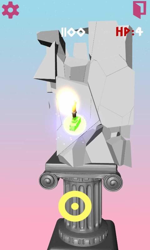 雷神雕刻家游戏图3