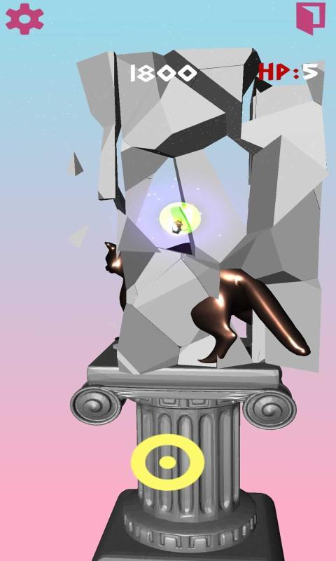 雷神雕刻家游戏安卓版图片2