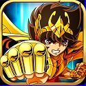 圣斗士星矢——决战!黄金十二宫